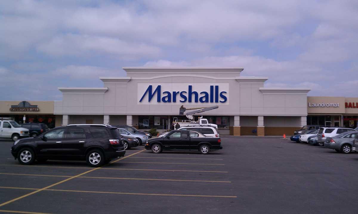 Marshalls Auburn, NY